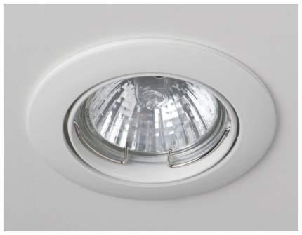 Светильник встраиваемый MW-Light Круз 637010201