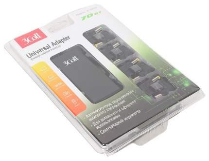 Сетевой адаптер для ноутбуков 3Cott 3C-WA070