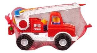 Машина спецслужбы STELLAR Пожарная МЧС России