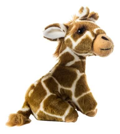 Мягкая игрушка SOYA Жираф, 13x12x19 см