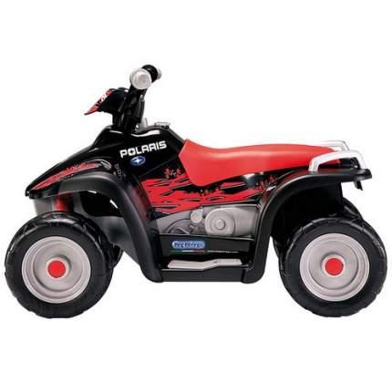 Электромобиль PEG-PEREGO Polaris Sportsman 400 nero (ED1106)