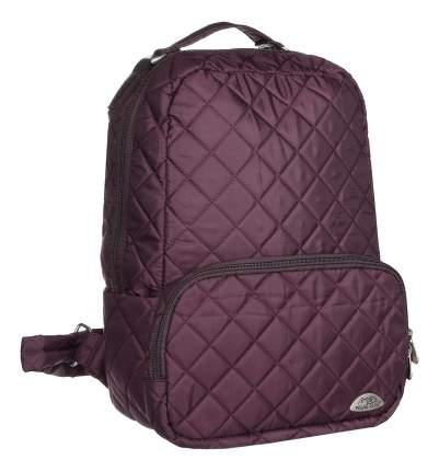 Рюкзак Polar П7070-14 красный 14 л