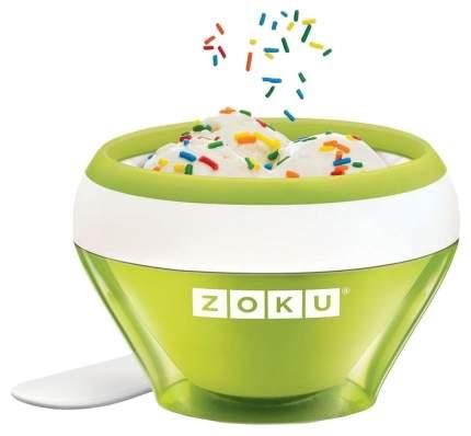 Мороженица Zoku ZK120-GN Зеленый