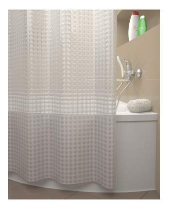 Штора для ванной IDDIS 500E18Si11