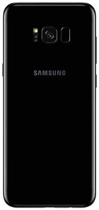 Смартфон Samsung Galaxy S8+ 128Gb Black Diamond