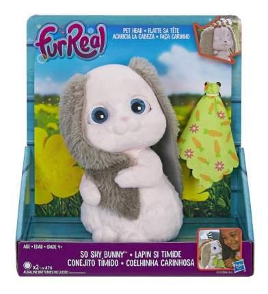Мягкая игрушка Hasbro FurReal Пушистый друг -Забавный кролик