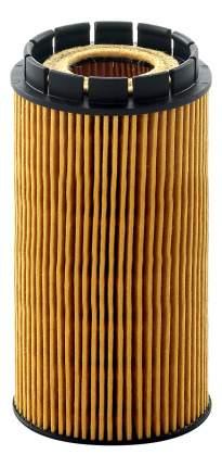 Фильтрующий элемент масляного фильтра MANN-FILTER HU718/2X