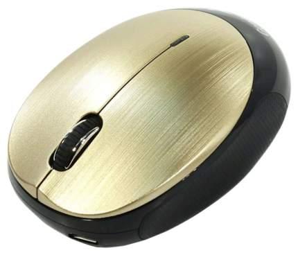 Беспроводная мышка Genius NX-9000BT Gold/Black (31030299101)