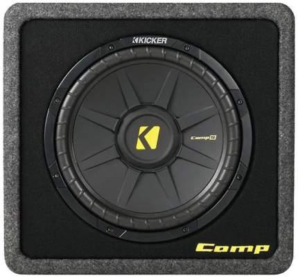 Сабвуфер Kicker Comp VCWS124