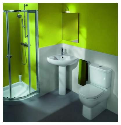 Зеркало для ванной Jacob Delafon Ola 051EB1081-NF серебристый