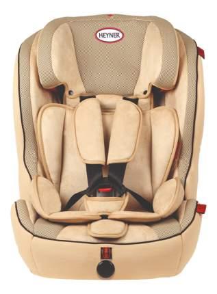 Автокресло HEYNER MultiRelax Aero Fix summer beige
