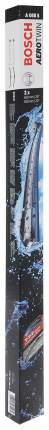 """Комплект щеток стеклоочистителя Bosch 650мм+500мм (26""""+20"""") 3397007088"""