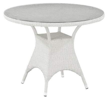 Комплект мебели Afina Garden T220CW/Y290W-W2 White (4+1)
