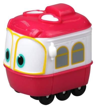 Железнодорожный набор Robot Trains Паровозик Сэлли 80158