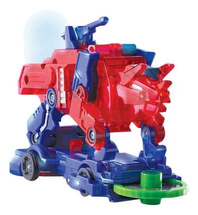 Машинка пластиковая Screechers Wild! L2 Пирозавр