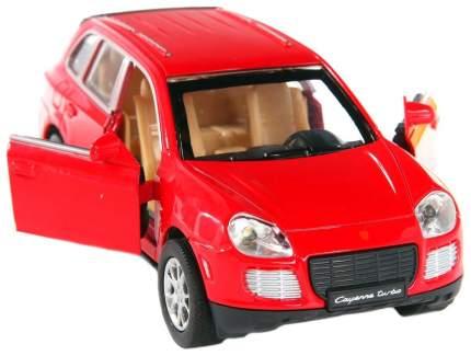 Машинка инерционная Джип Gratwest А41313