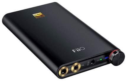 Усилитель для наушников FiiO Q1 II Black
