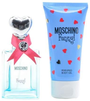 Подарочный набор Moschino Funny