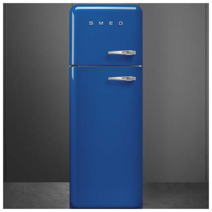Холодильник Smeg FAB 30 LBL1 Blue