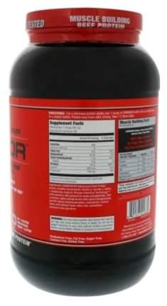 Протеин Musclemeds Carnivor 2000 г Vanilla Caramel
