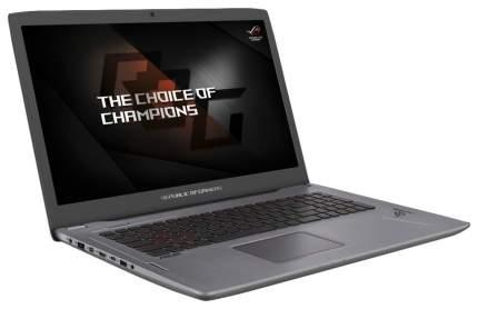 Ноутбук игровой ASUS ROG GL702VS-GC046T