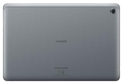 Планшет Huawei MediaPad M5 lite LTE Space Gray