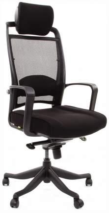 Кресло руководителя CHAIRMAN 283 00-06033874, черный