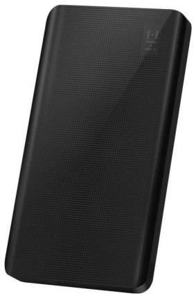 Внешний аккумулятор Xiaomi ZMi QB810 10000 mAh Black