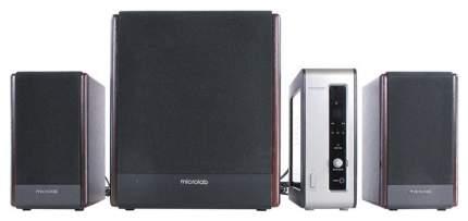 Колонки компьютерные 2.1 Microlab FC530 Wooden