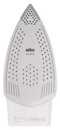 Утюг Braun TexStyle 7 4690-TS765EA White/Blue