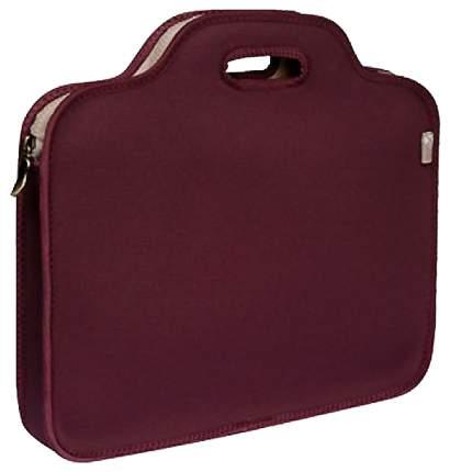 """Сумка для ноутбука 13.3"""" G-Cube GNL-513P лиловая"""