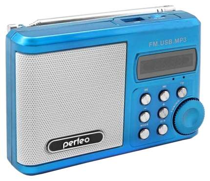 Радиоприемник Perfeo Sound Ranger PF-SV922 Синий