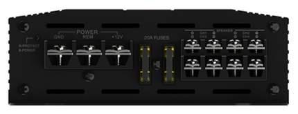 Усилитель 4-канальный JBL STAGE A9004