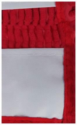Сменная насадка для швабры HITT H06340 Красный