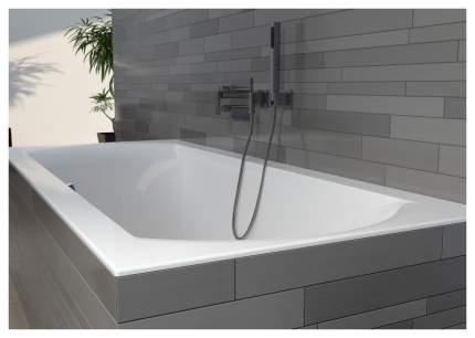 Акриловая ванна Riho Linares 190х90 без гидромассажа