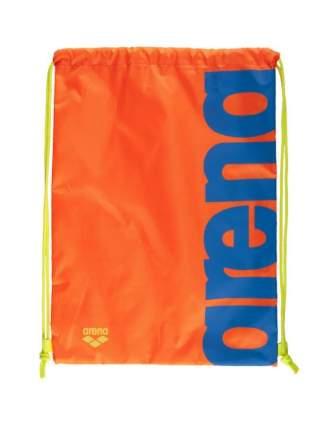 Рюкзак-мешок Arena Fast Swimbag 93605 оранжевый (37)