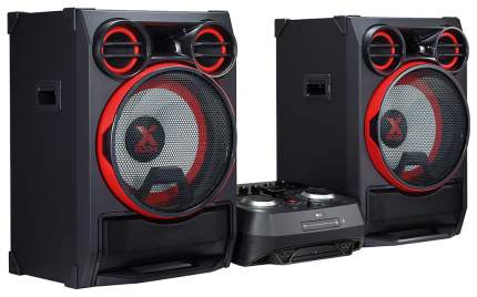 Музыкальная система Midi LG X-Boom CK99+NK99