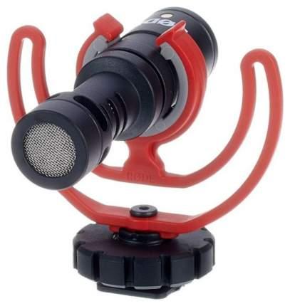 Микрофон Rode VideoMicro (Black)