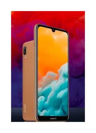 Смартфон Huawei Y6 Pro (2019) 32Gb Brown