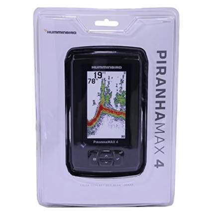 Эхолот Humminbird Piranha Max 4