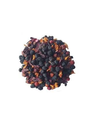 Чай фруктовый BrusnikaTea черноплодная рябина