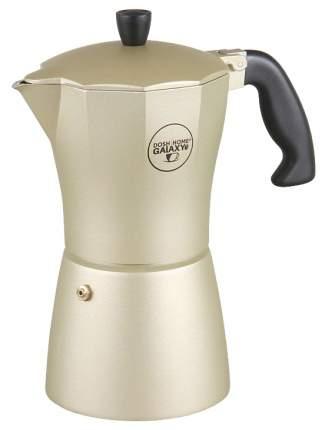 Гейзерная кофеварка Dosh Home Galaxy 500205
