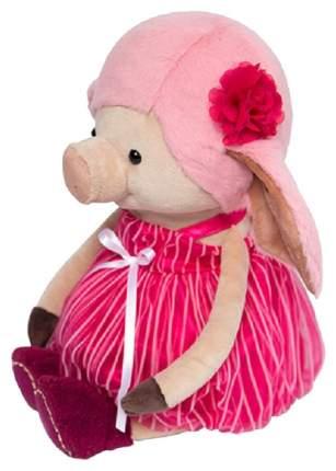 Мягкая игрушка «Свинка Фру-Фря», 30 см Budi Basa