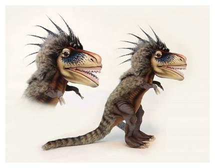 """Мягкая игрушка """"Динозавр Тирекс"""", 28 см  Hansa"""