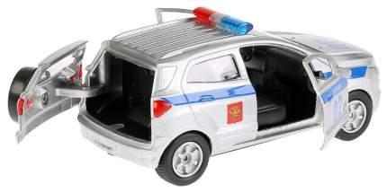 """Машина инерционная """"Ford Ecosport"""", 12 см"""