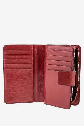 Кошелек женский DKNY R8313659 красный