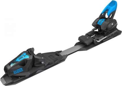 Горные лыжи Head Supershape i.Titan SW MFPR + PRD 12 GW 2020, blue/grey, 170 см