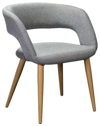 Кресло для гостиной R-Home Walter Сканди Грей RST_4101173H, серый