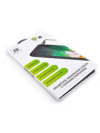 Защитное стекло Innovation для Samsung A10/M10/M20 Black