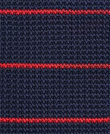Галстук мужской HENDERSON TS-1518 красный